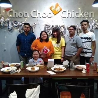 Best Korean Fried Chicken Malaysia