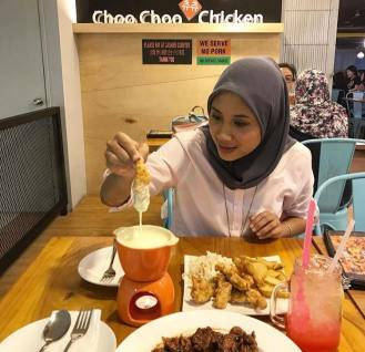 Best Korean Fried Chicken Malaysia